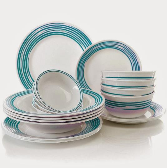 corelle stroke of color teal dishes.jpg